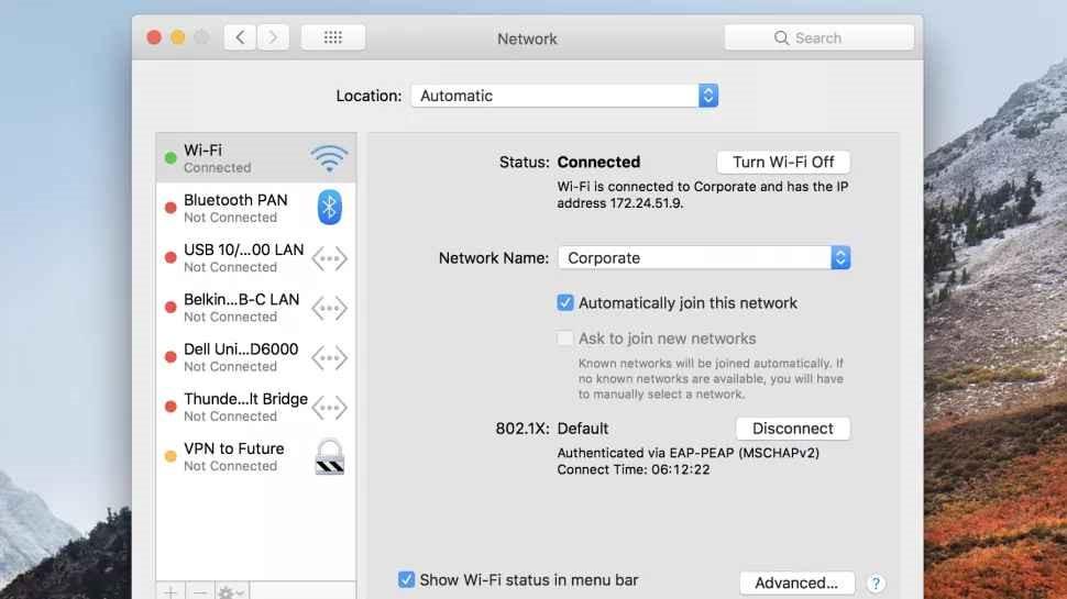 apple ip address
